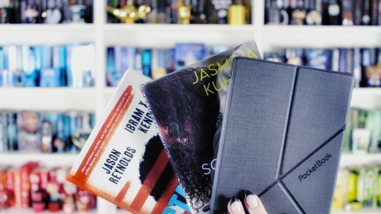 [Wochenrückblick] Lesen, Sport & noch mehr Bücher
